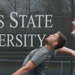 MEN'S TENNIS BECAME THE FIFTH FSU TEAM TO WIN A GLIAC TITLE IN 2015-16 AND ALSO REACHED THE NCAA II FINAL FOUR.