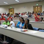 Student Life Minority Photos 2009-2010