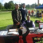Student Life Minority Photos 2010-2011