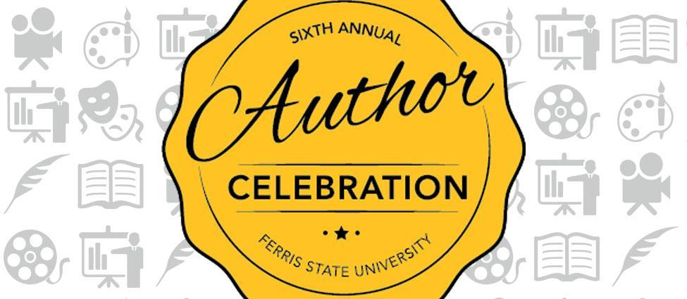6th Author Celebration