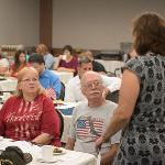 VETERANS COALITION OUTREACH EVENT