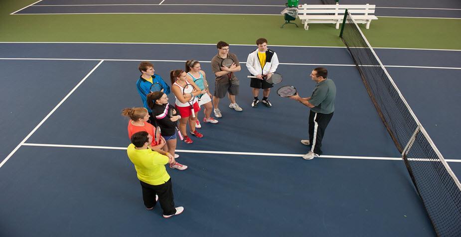 Pro Tennis Management