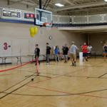 REC FEST AT THE STUDENT RECREATION CENTER