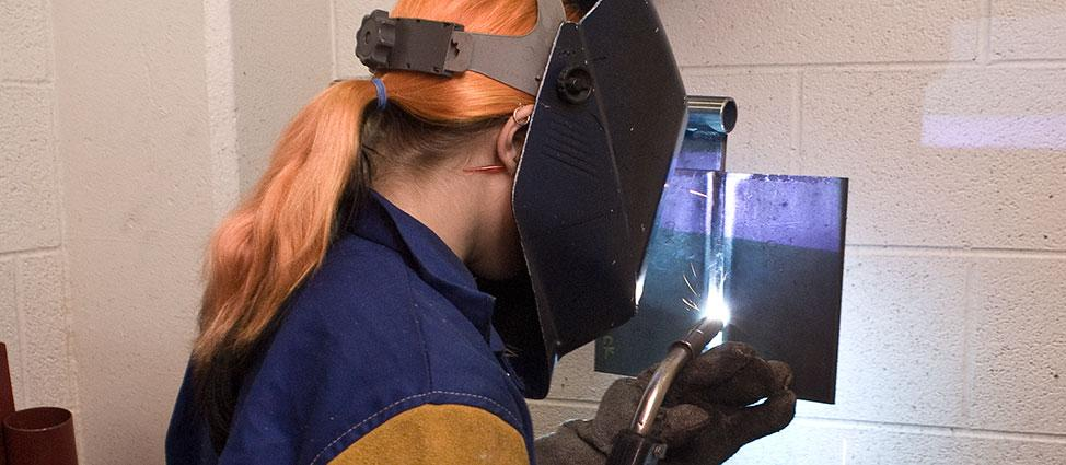 Welding Engineering Technology College Of Engineering Technology