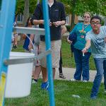 COLLEGE OF ENGINEERING TECHNOLOGY STUDENT PICNIC