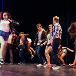 A HOMECOMING WEEK TRADITION CONTINUED WITH THE LIP SYNC COMPETITION