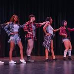 HOMECOMING LIP SYNC COMPETITION
