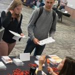 Academic Opportunities Fair