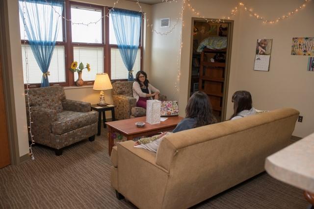 East Campus Suites. East Campus Suites. Ferris State Universityu0027s ... Part 38