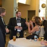 FERRIS FOUNDATION FOR EXCELLENCE BENEFIT