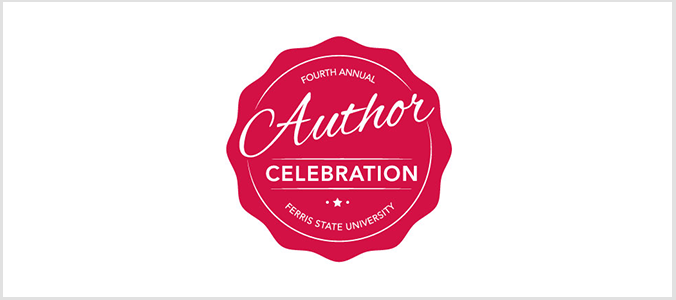 Author Celebration