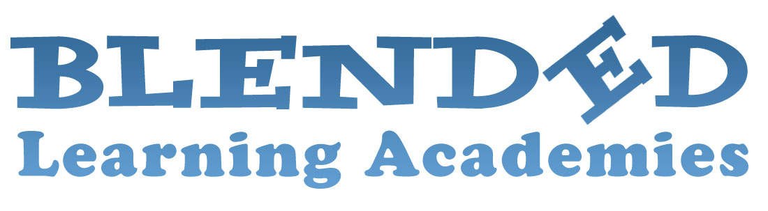 Blended Learning Academies Credit Recovery High School