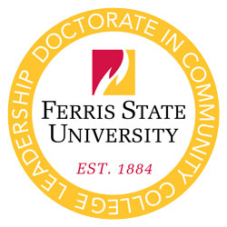 Doctorate in Community College Leadership | Ferris State University