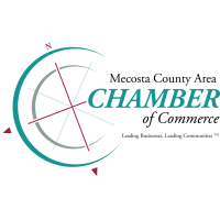 Member of Mecosta County Area Chamber of Commerce