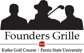 Founders Grille at Katke Golf Course'