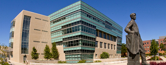 Ferris Library for Information, Technology, and Education