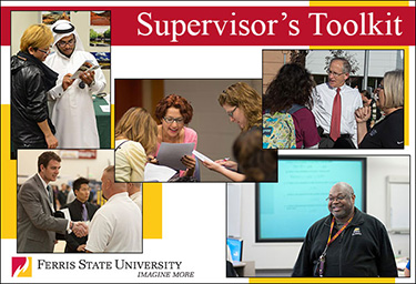 Supervisor Toolkit