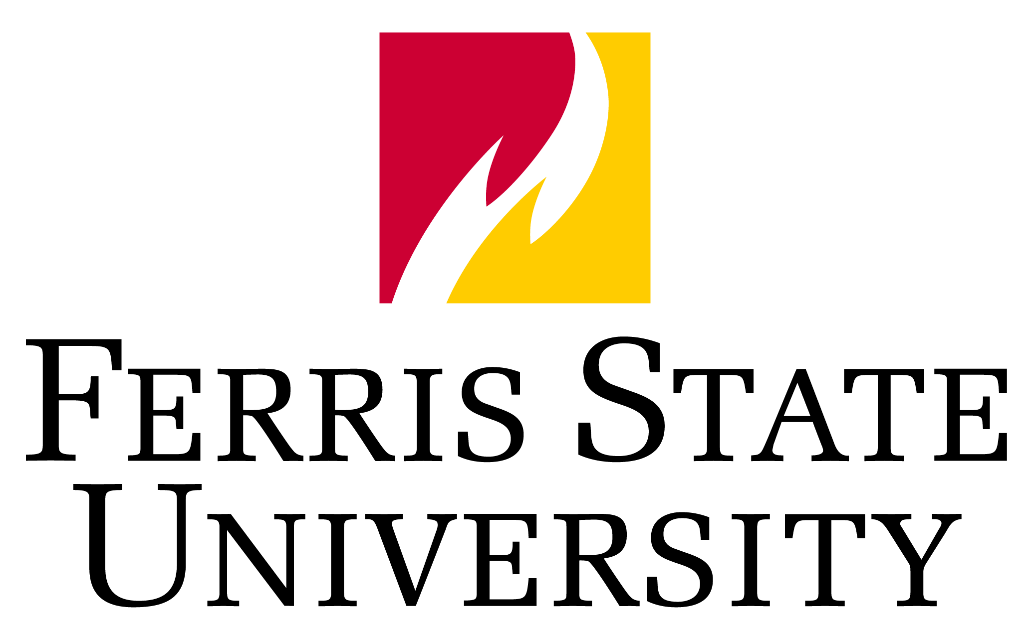 Image result for ferris state university logo