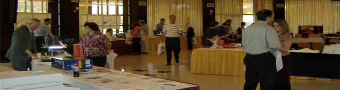 Image of Vendor Show
