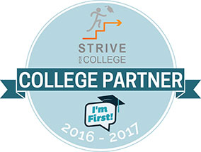 I'm First College Partner