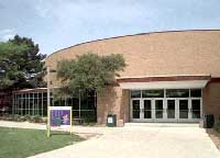 Williams Auditorium