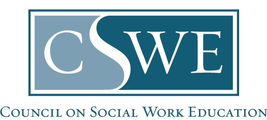 Accredited by CSWE
