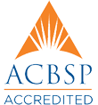 ACBSP Acredited