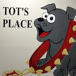 Tot's Place Homepage Photo
