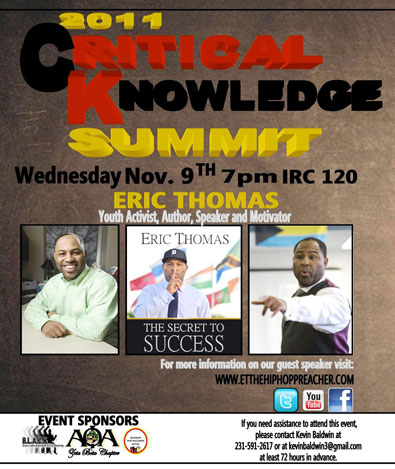 Critical Knowledge Summit