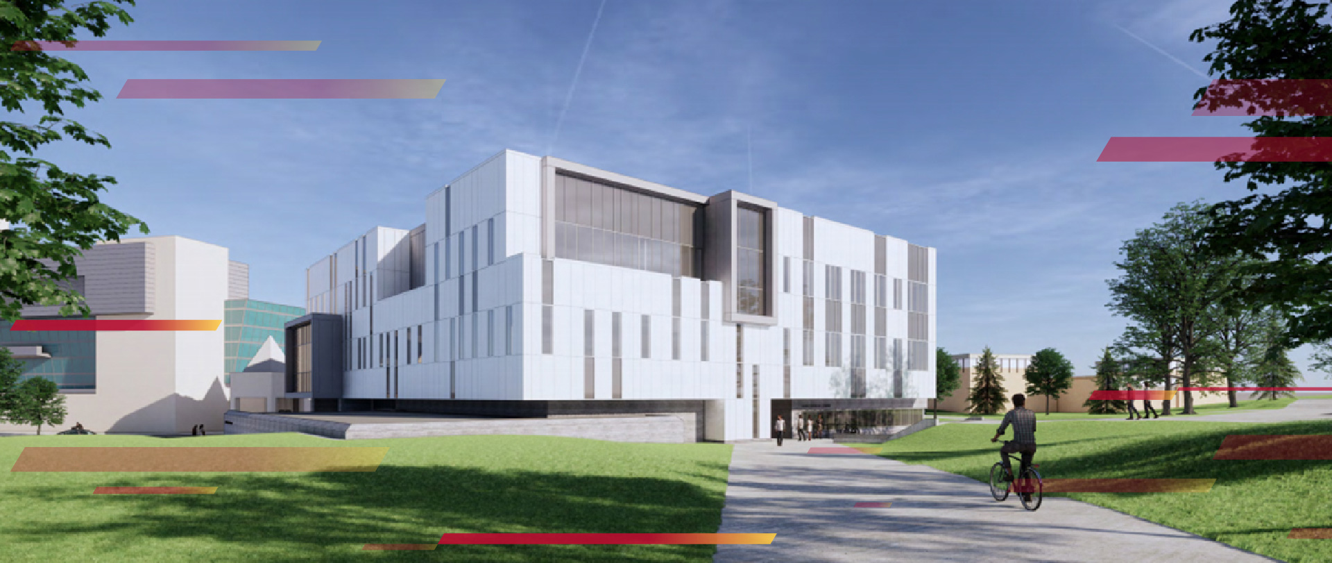 Center for Virtual Learning Rendering