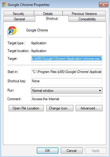 Disable SSL 3.0 in Browsers