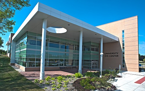 Mco Baldwin Family Health Care Clinic Michigan College Of Optometry Ferris State University