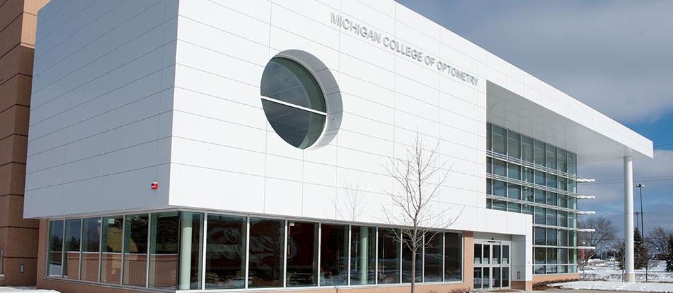 Mco Student Organizations Michigan College Of Optometry Ferris State University