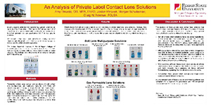 Private Label Contact Lens Solutions - Link to PDF