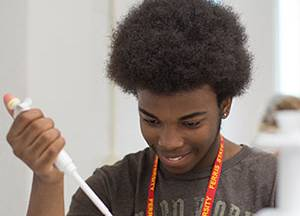 Academic Summer Camps at Ferris State University